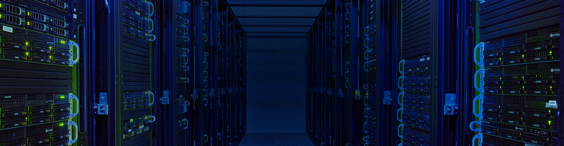 centron Blog Datacenter